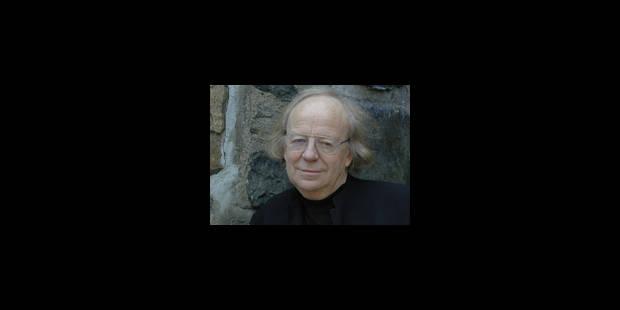 Décès du compositeur avant-gardiste norvégien Arne Nordheim - La Libre
