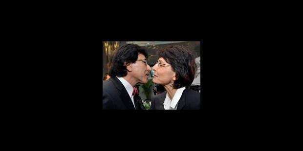 Di Rupo: les francophones capables de répondre à un départ de la Flandre - La Libre