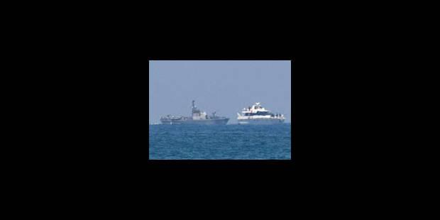 """Flottille : """"On n'avait jamais imaginé un tel déchaînement de violences"""""""