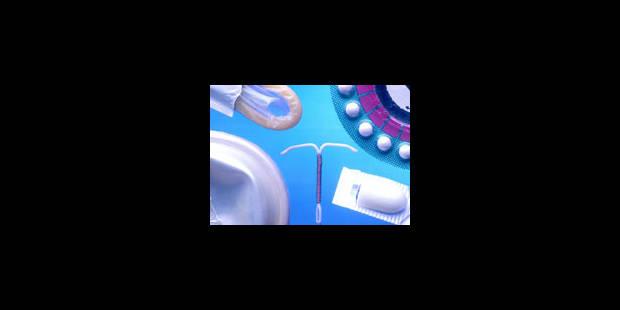 Comment bien choisir sa contraception ? - La Libre