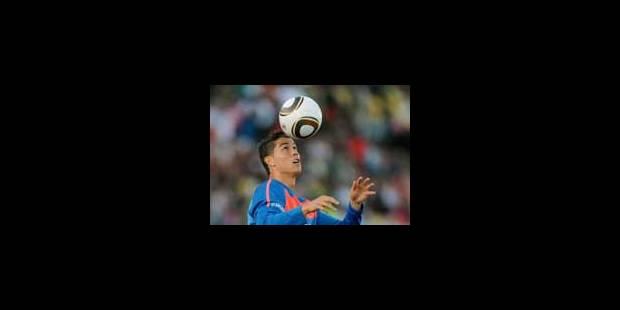 ?La Libre? plébiscite Messi et mise sur l'Espagne - La Libre