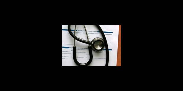 L'Association belge des syndicats médicaux prudente quant au dossier médical numérique - La Libre