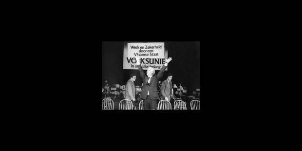 L'irrésistible ascension de la N-VA (vidéos) - La Libre