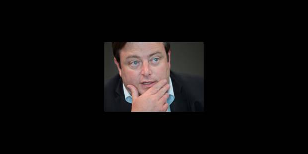 """De Wever: """"La N-VA veut faire des économies, le PS veut dépenser"""" - La Libre"""