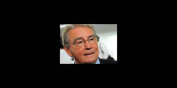 Union belge : Jean-Marie Philips viré ce soir ! - La Libre