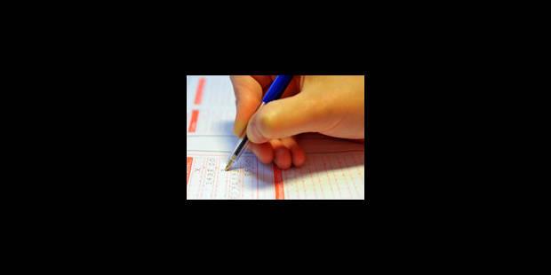 Déclarations d'impôts en vue - La Libre