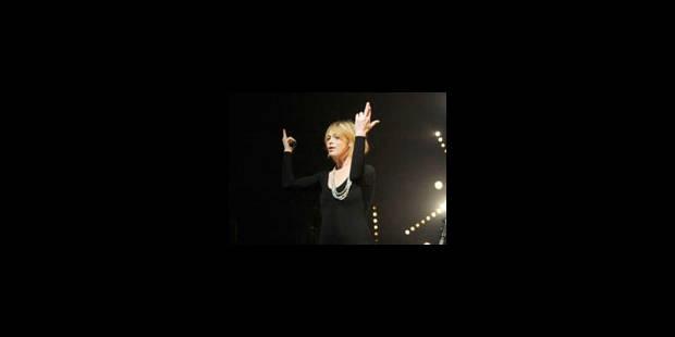 Uffie, égérie pressée de la scène électro parisienne (vidéo) - La Libre