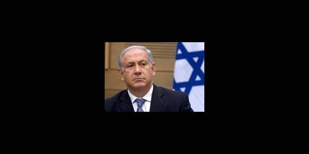 La Turquie envisage de réduire ses liens diplomatiques avec Israël - La Libre