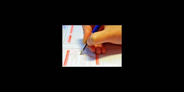 La fiscalité belge sur le travail parmi les plus élevées - La Libre