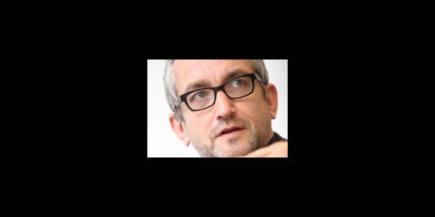 "Vandermeersch quitte le ""Standaard"" - La Libre"
