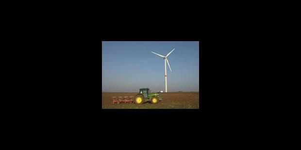 L'électricité verte pas plus chère que l'électricité classique en Flandre - La Libre