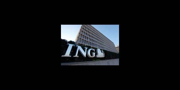 ING Belgique veut doubler ses ventes sur internet - La Libre
