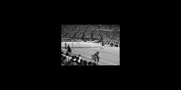 Billie Jean King, une légende - La Libre