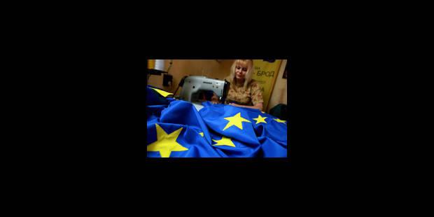 Refonder l'Europe - La Libre
