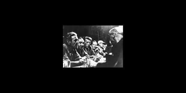Les revers du rêve américain - La Libre