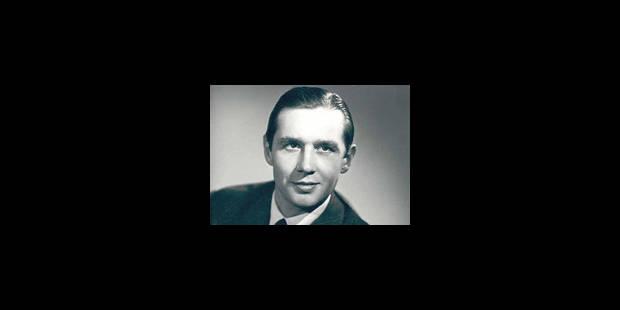 Décès du célèbre chanteur lyrique italien Cesare Siepi - La Libre