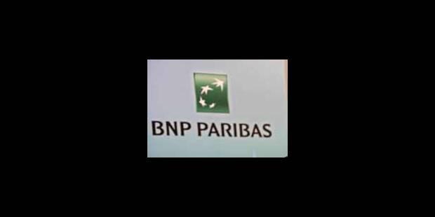 BNP Paribas a refusé de racheter Lehman en 2008 - La Libre