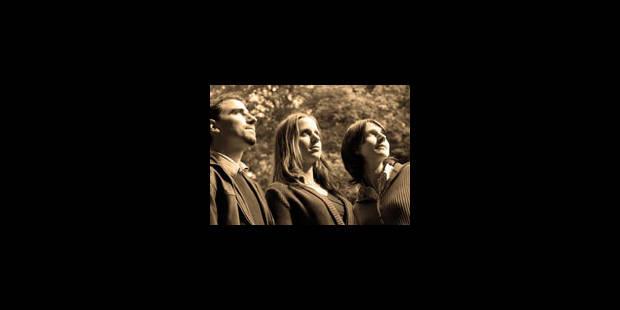 Festival de St-Hubert : musique au coeur de l'Ardenne - La Libre