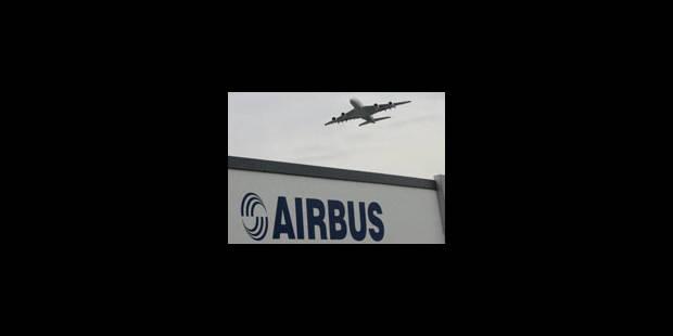 Bruxelles va faire appel d'une décision de l'OMC contre Airbus - La Libre