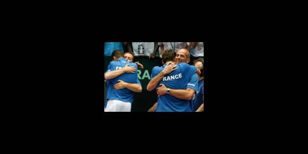 La France bat l'Espagne et va en demi-finales - La Libre