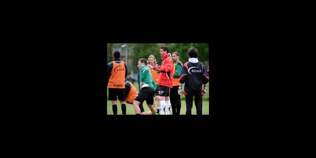 Le Cercle de Bruges ouvre la saison de foot ce jeudi - La Libre