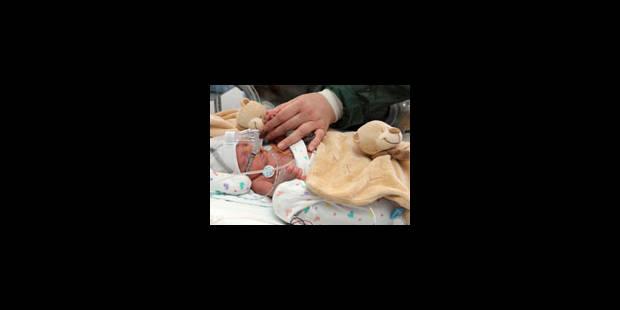 Le scandale de la maternité - La Libre