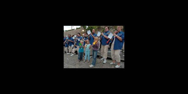 Fiesta Bandas aux Halles des Foires - La Libre