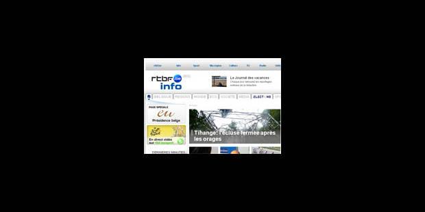 La RTBF condamnée pour manque d'objectivité et atteinte à l'honneur - La Libre