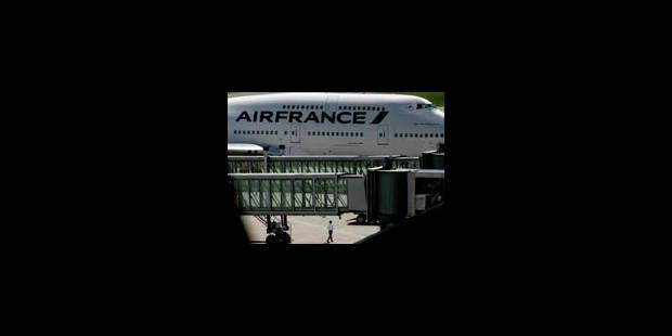 Les incidents Air France se succèdent - La Libre