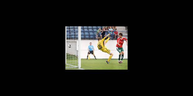 Le Cercles de Bruges au 3e tour préliminaire de l'Europa League - La Libre
