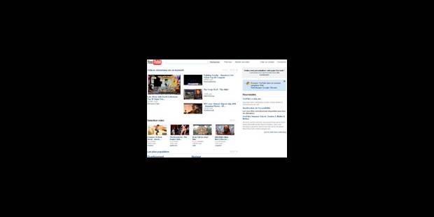 Un YouTube à la sauce belge ? - La Libre