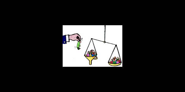 Les fautes de la psychiatrie - La Libre