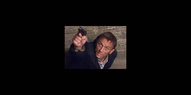Daniel Craig signe pour le remake en anglais de Millenium - La Libre