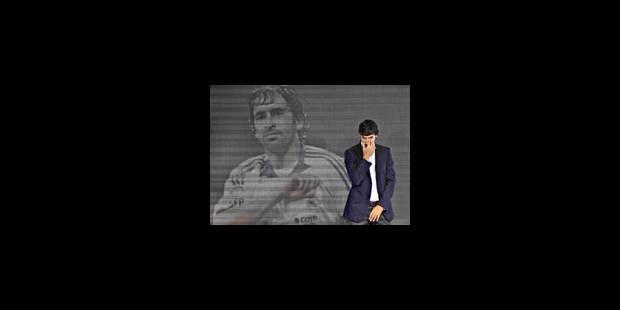 L'attaquant espagnol Raul lié pour deux ans avec Schalke 04 - La Libre
