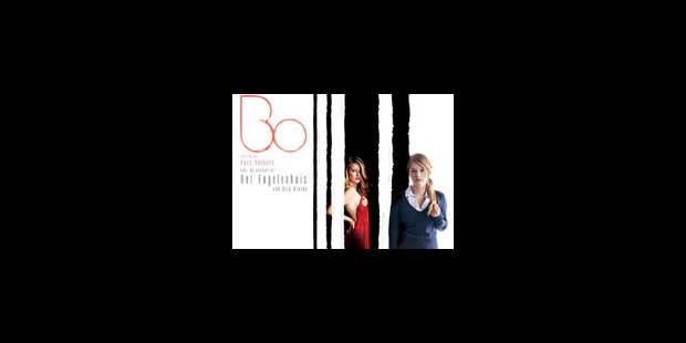 """Trois prix pour le film belge """"Bo"""" en Italie - La Libre"""