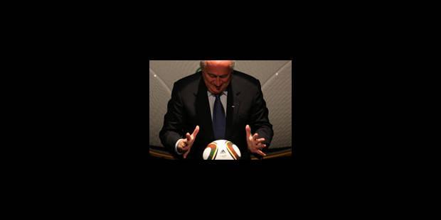 Quand la Fifa se met au-dessus des lois - La Libre