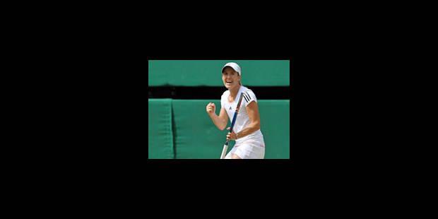 La Belgique avec Justine Henin et Steve Darcis - La Libre