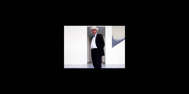 Pieter Stockmans: son bleu a fait le tour du monde - La Libre