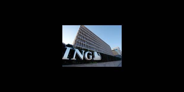 ING limite les retraits des plus de 60 ans - La Libre