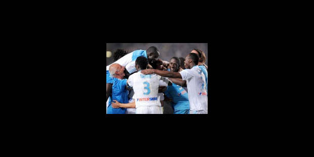 Ligue 1: Marseille et Lyon en favoris pour le titre - La Libre