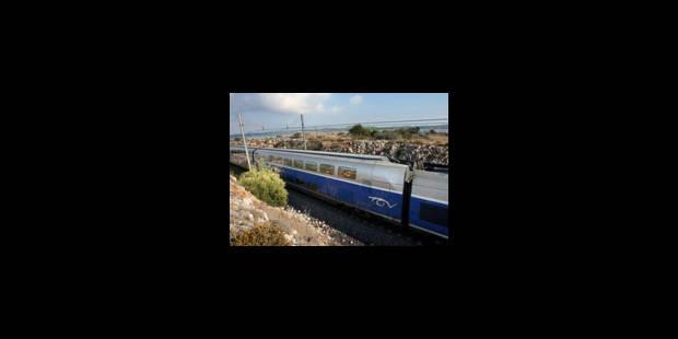 Holocauste: la SNCF rattrapée par son passé - La Libre