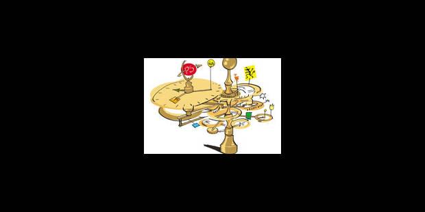 La double révolution copernicienne - La Libre