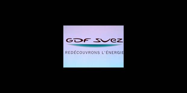 GDF Suez acquiert International Power - La Libre