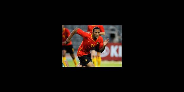 Moussa Dembélé négocie avec Birmingham City