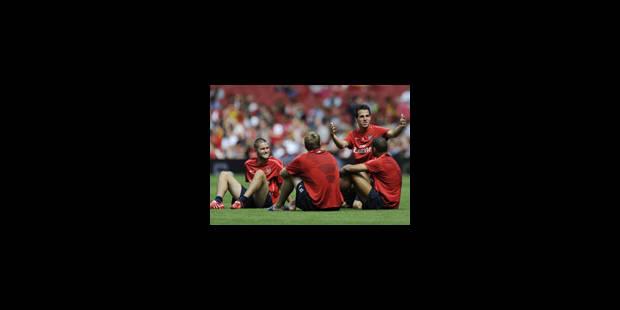Arsenal: Fin de cycle ou enfin un titre ? - La Libre