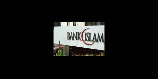 Bientot des banques islamiques en Belgique ? - La Libre