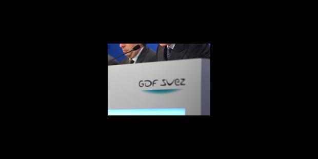 GDF Suez va céder certains actifs en Belgique - La Libre