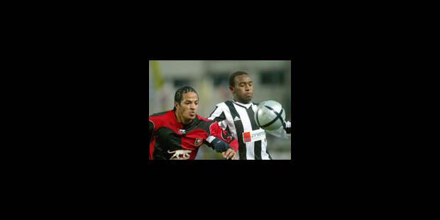 Anderlecht porte l'affaire Shikabala devant la FIFA - La Libre