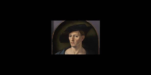 """Un Jan Gossaert, découvert, fera la """"une"""" à New York - La Libre"""