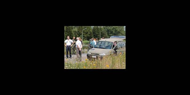 Tueries du Brabant : des fouilles à Leeuw-Saint-Pierre - La Libre